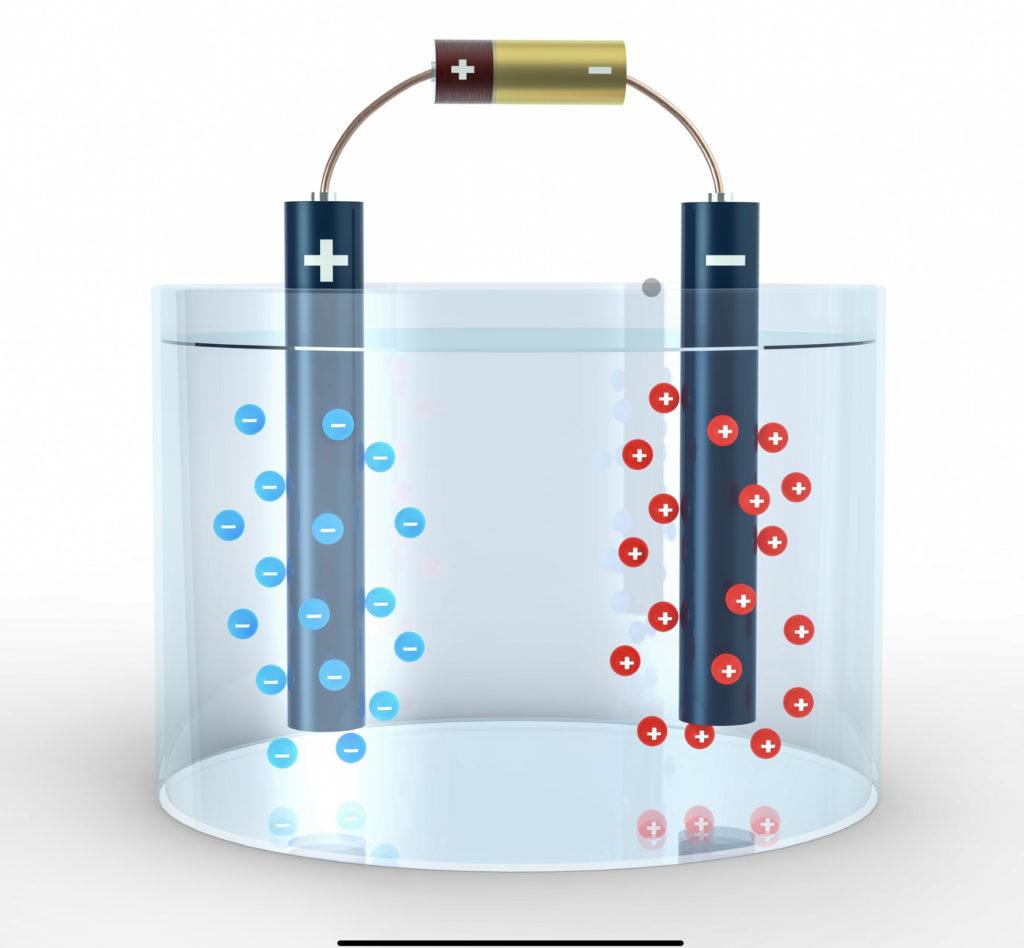 battery chemistry